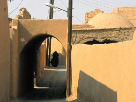 Yazd (2007)