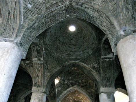Isfahan: Freitagsmoschee (2007)