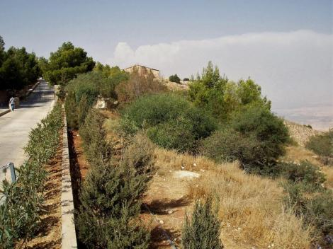 Berg Nebo (2006)