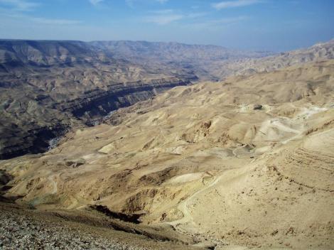 Wadi Mujib (2006)