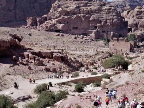 Petra: Innenstadt (2006)