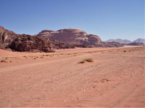 Wadi Rum (2006)