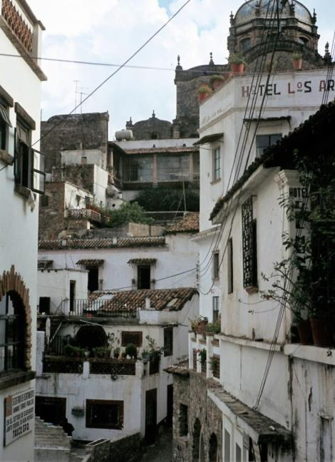 Silberstadt Taxco (1980)