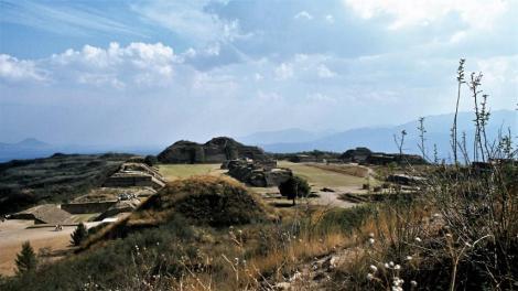 Monte Alban (1980)