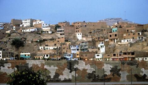 Lima: Barriada (2005)