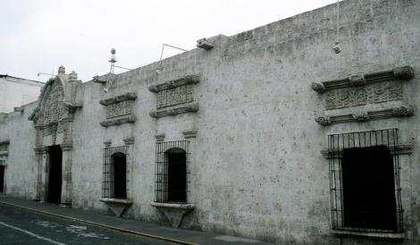 Arequipa: Casa del Moral (2005)