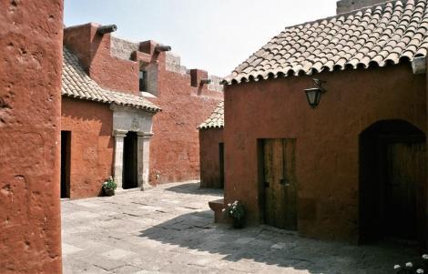 Arequipa: Kloster Santa Catalina (2005)