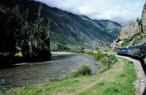 Urubamba-Tal (2005)