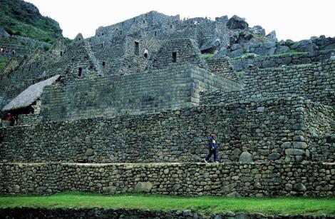 Machu Picchu (2005)