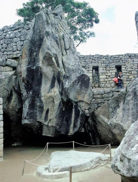 Machu Picchu: Tempel des Kondors (2005)