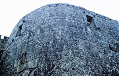 Machu Picchu: Sonnentempel (2005)