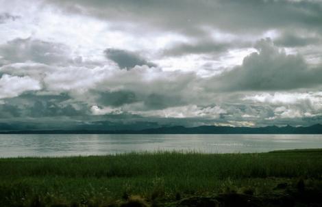 Titicacasee südöstlich Puno (2005)