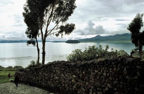 Pomata am Titicacasee (2005)