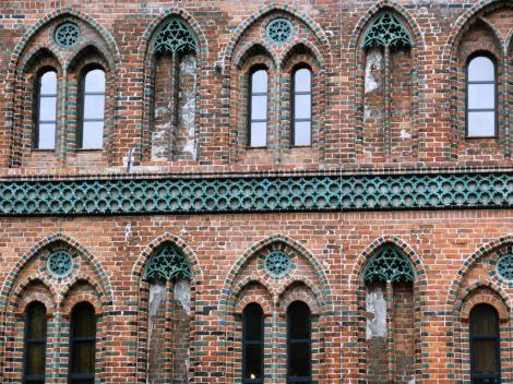 Rathaus Stettin