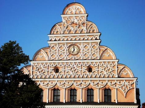 Stargard [poln. Stargard Szczecinski]: Rathaus (2012)