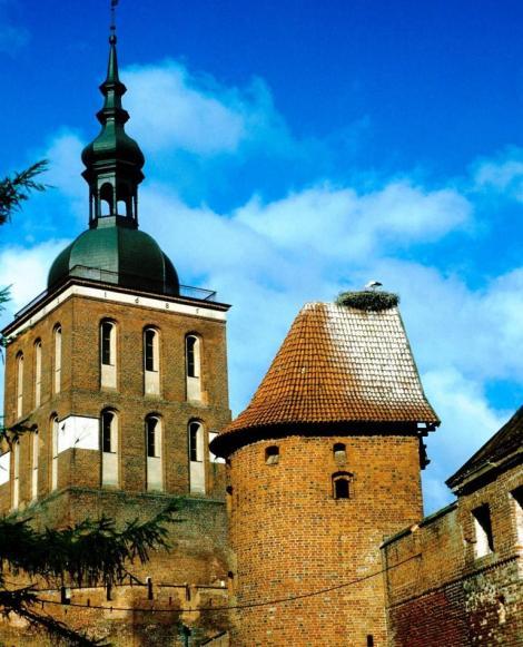 Frauenburg [poln. Frombork]: Domburg (1979)