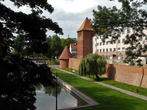 Braunsberg [poln. Braniewo]: Hosianum (2012)