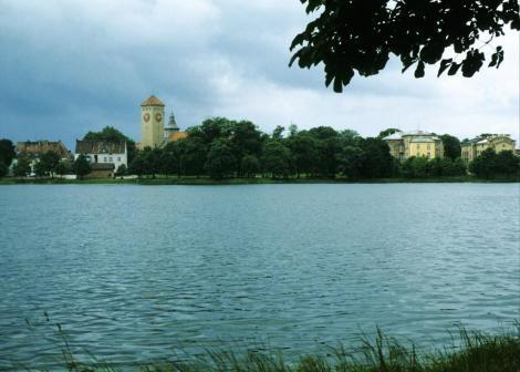 Ortelsburg [poln. Szczytno] (1979)