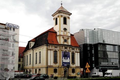 Hofkirche (2014)