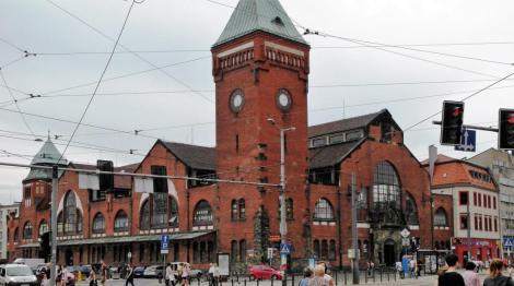 Markthalle (2014)