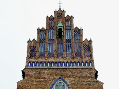 Corpus Christi-Kirche (2014)