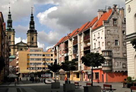 Liegnitz [poln. Legnica]: Ring (2014)
