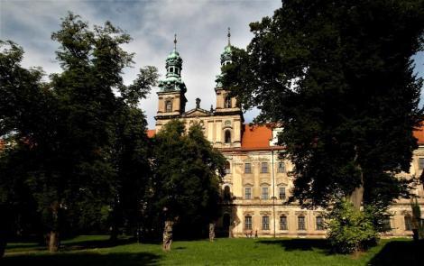 Kloster Leubus [poln. Lubiąz] (2014)