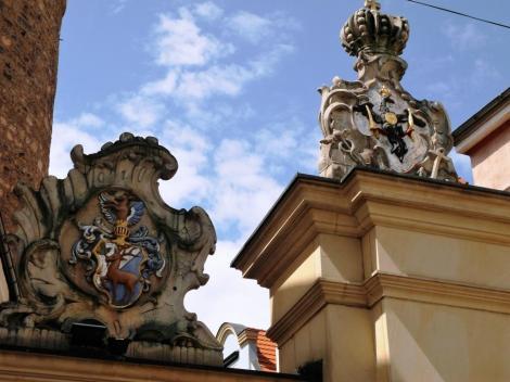 Hirschberg [poln. Jelenia Góra]: Schildauer Tor (2014)