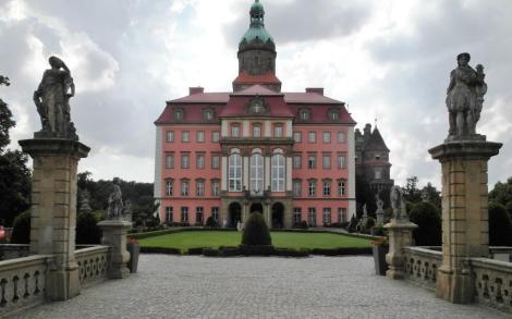 Schloss Fürstenstein [poln. Ksiąz] (2014)
