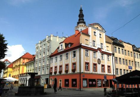 Schweidnitz [poln. Swidnica]: Ring (2014)
