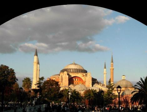 Hagia Sophia (1997)