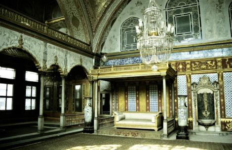 Harem: Saal des Sultans (1997)
