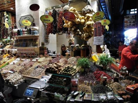 Ägyptischer Bazar (2014)