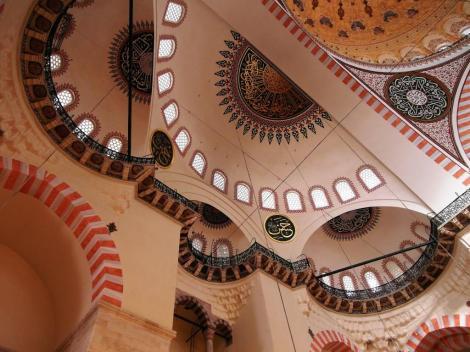 Süleyman-Moschee (2014)