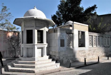 Sinan-Türbe (2014)
