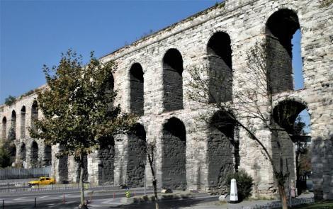 Valens-Aquädukt (2014)