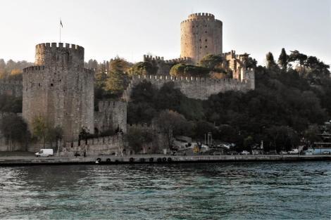 Rumeli Hisari [Europäische Burg] (2014)