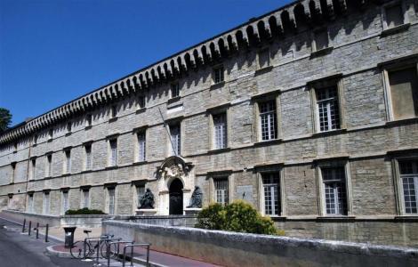Montpellier: Universität - Medizin-Fakultät (2013)