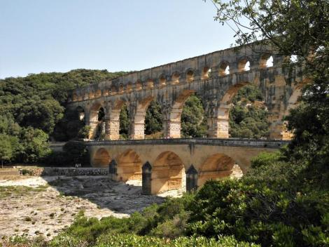 Pont du Gard (2013)
