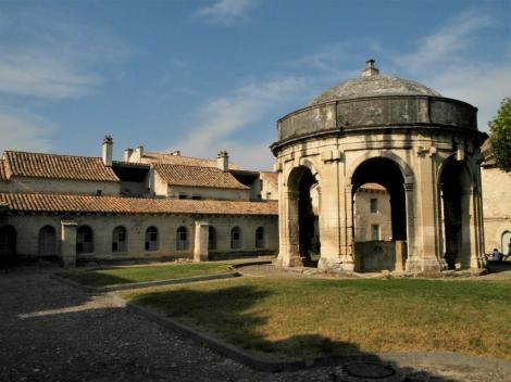 Villeneuve lez Avignon: Kartäuserkloster (2013)