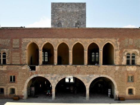 Perpignan: Palast der Könige von Mallorca (2013)