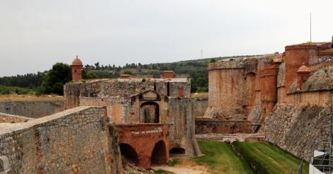Fort de Salses (2013)