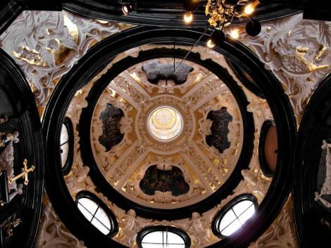 Krakau: Kathedrale - Wasa-Kapelle (2014)