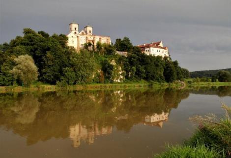 Kloster Tyniec (2014)