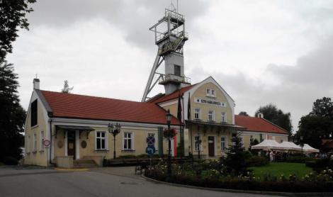 Wieliczka: Salzbergwerk (2014)