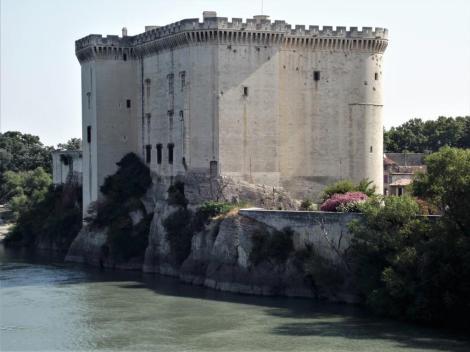 Tarascon: Burg (2013)