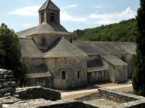 Sénanque: Zisterzienserkloster (2013)