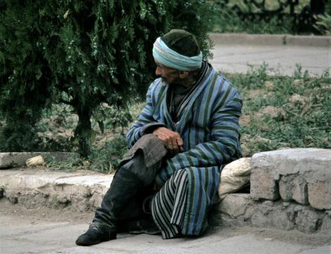 Samarkand (1984)