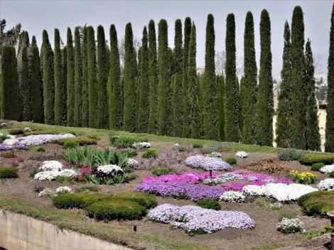 Alhambra: Garten (2018)