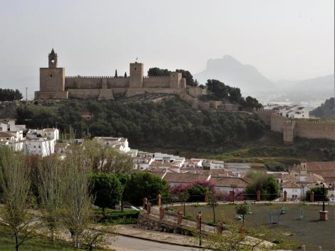 Antequera-013 Alcazaba (2018)